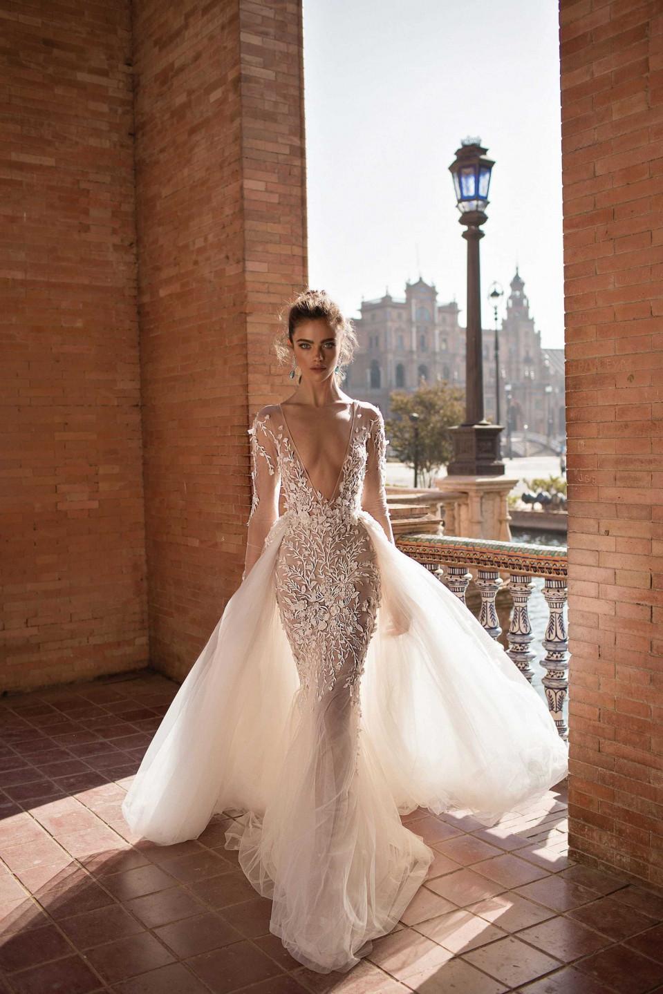 Berta Bridal Bg6 2636 Theperfectwedding Nl