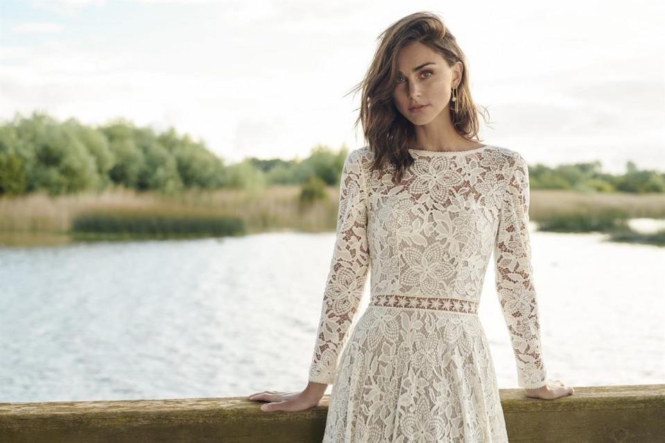 Bruidsmode Lisa In Hengelo Theperfectwedding Nl