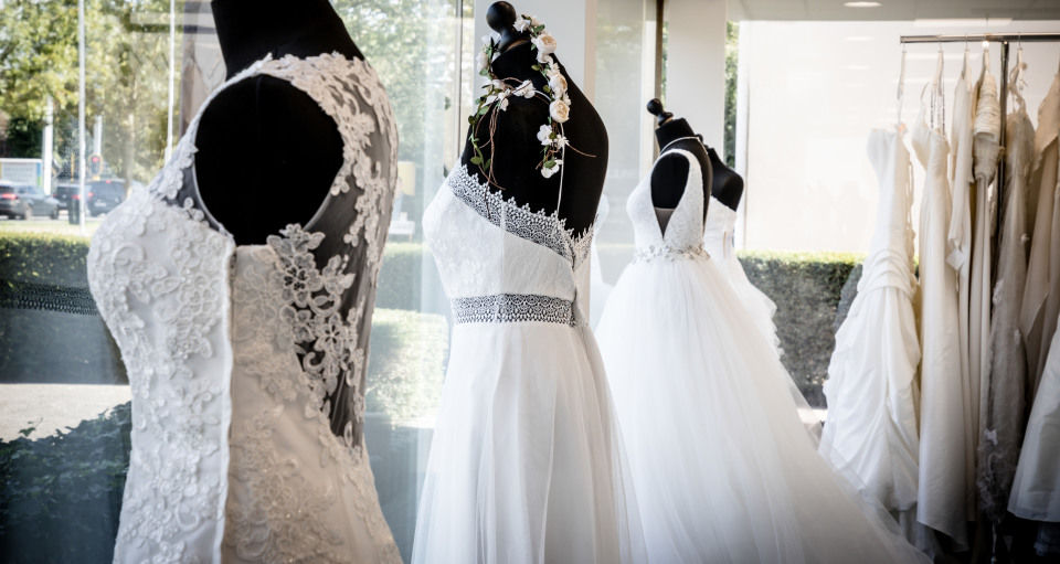 De Bruidsmode Outlet In Lommel Theperfectwedding Nl