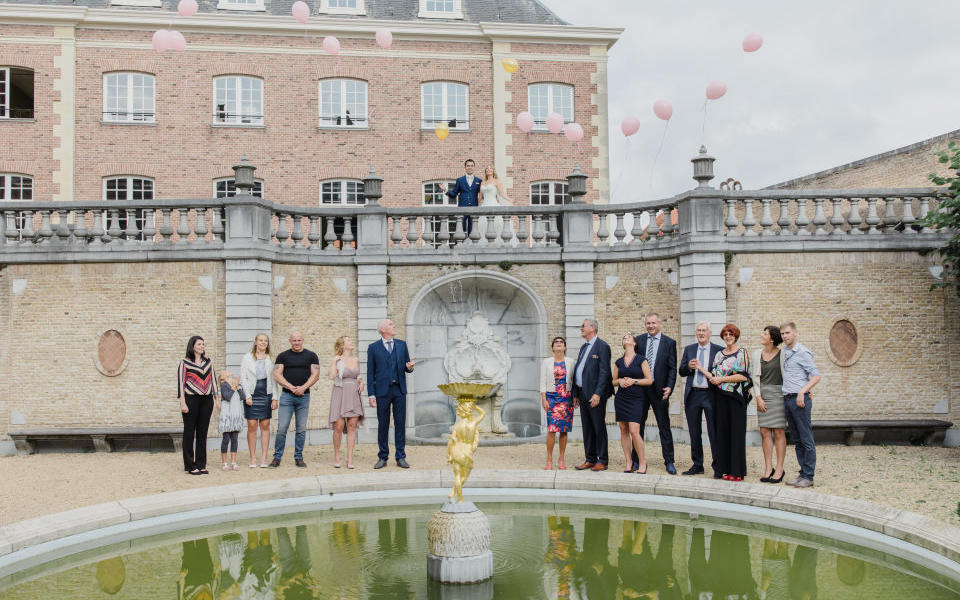 Feest Trouwlocaties Gent Theperfectwedding Nl