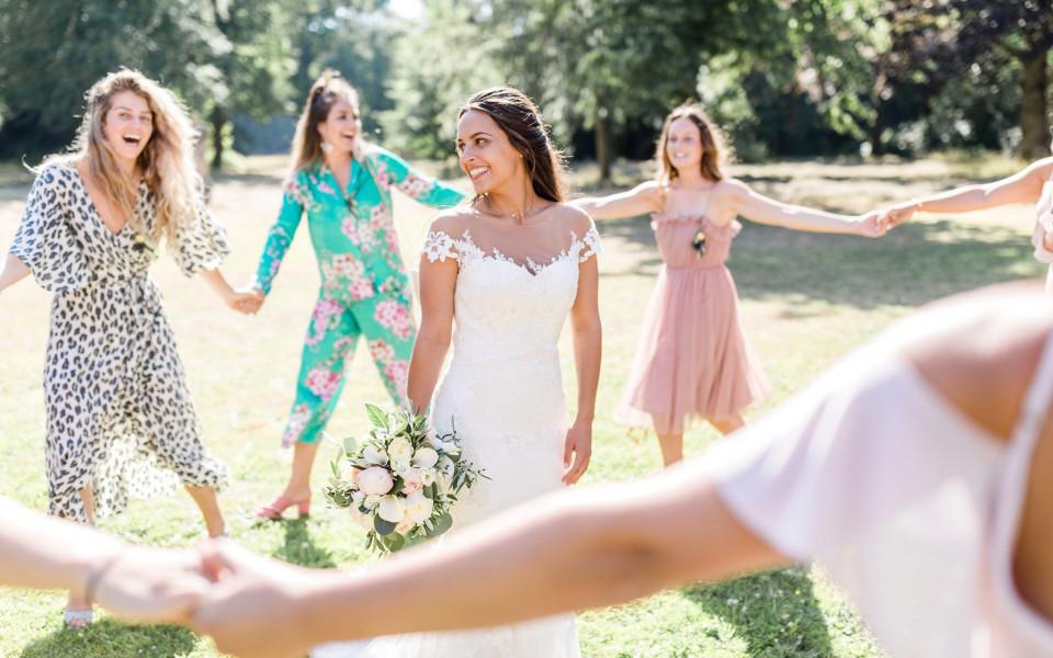 Trouwfotograaf Bruidsfotografie Heemskerk