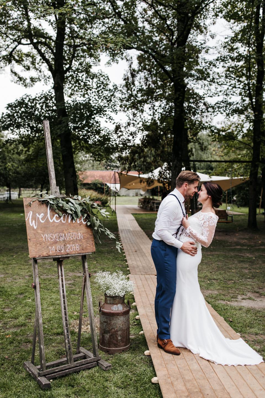 bruiloften, in onze mooie tenten! alles is mogelijk bij van