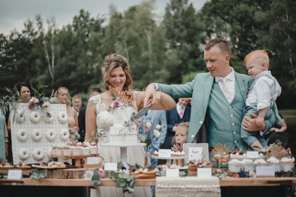 Trouwen En Bruiloft Plannen Theperfectwedding Nl