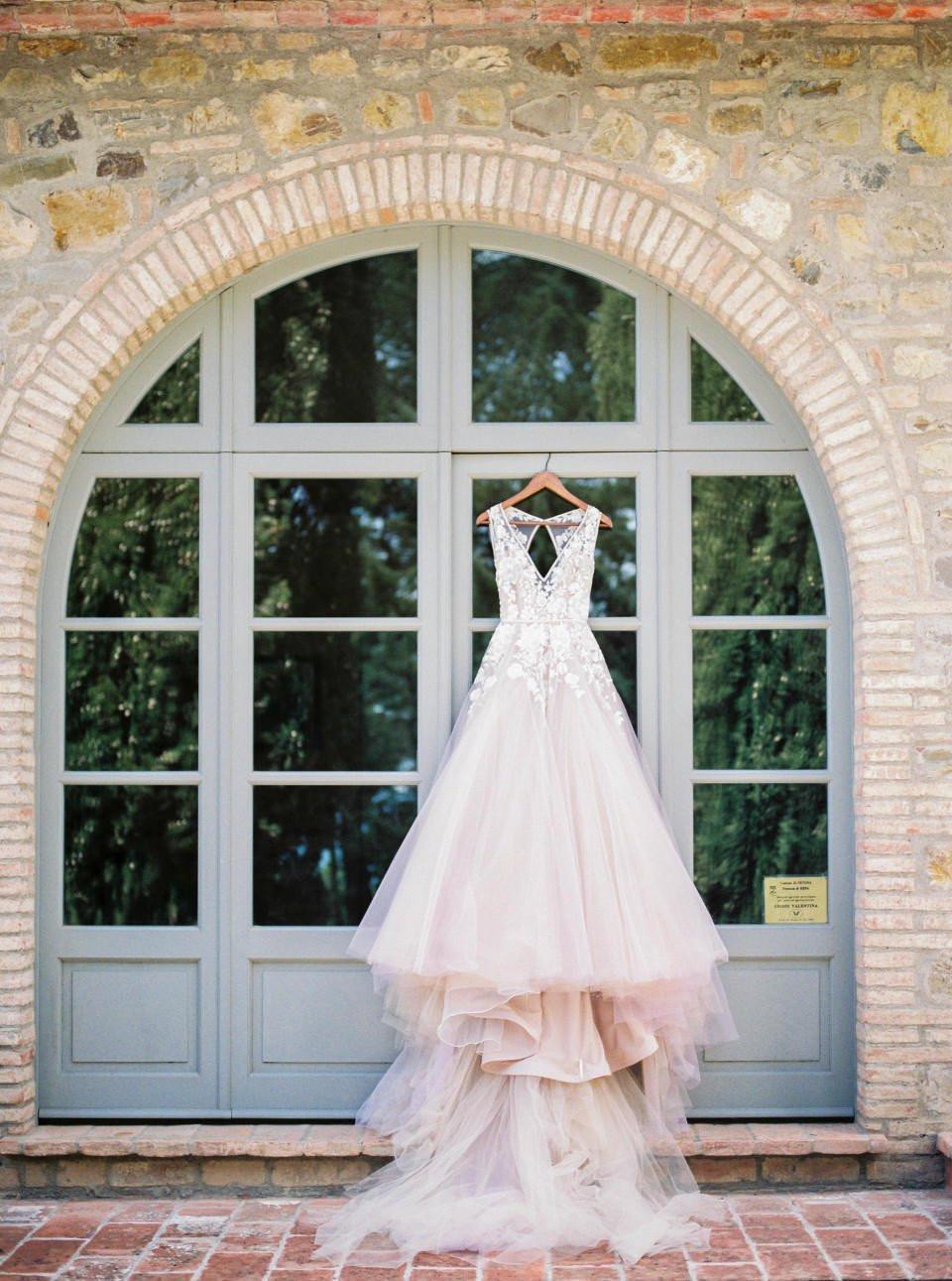 Wat Doe Je Met Je Trouwjurk Na De Bruiloft