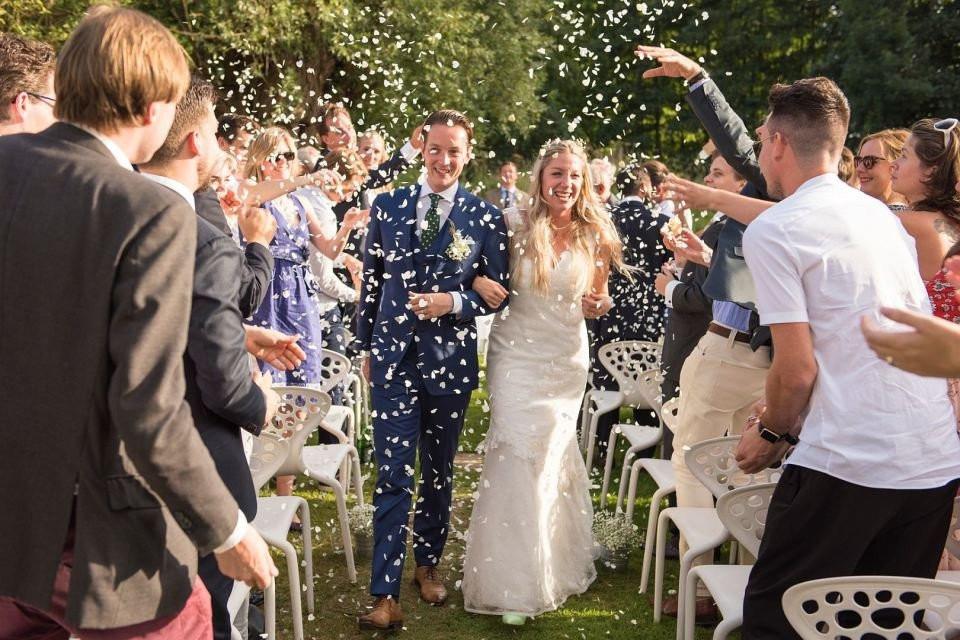 Trouwen In Vlieland Theperfectwedding Nl