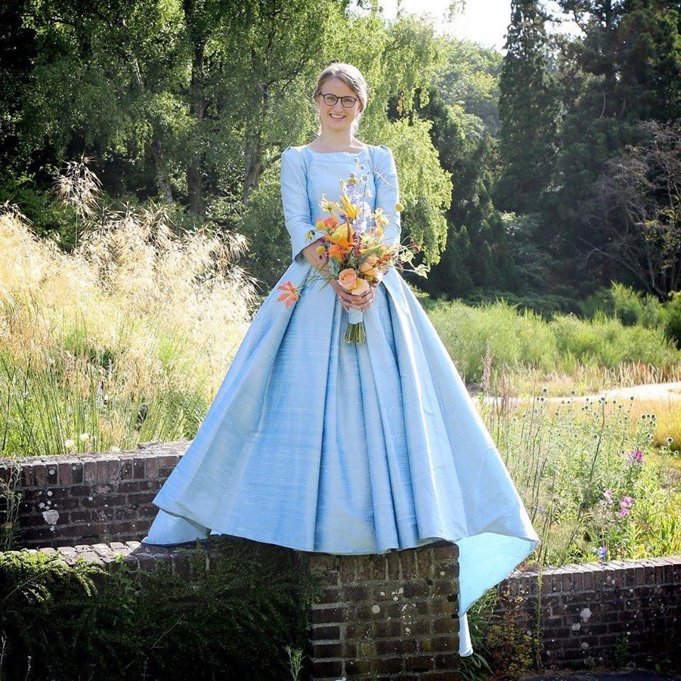 Trouwjurken Bruidsmode Zeeland Theperfectwedding Nl