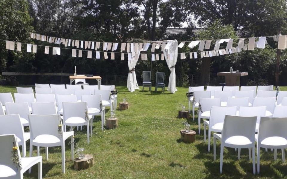 Feest Trouwlocaties Boskoop Theperfectwedding Nl