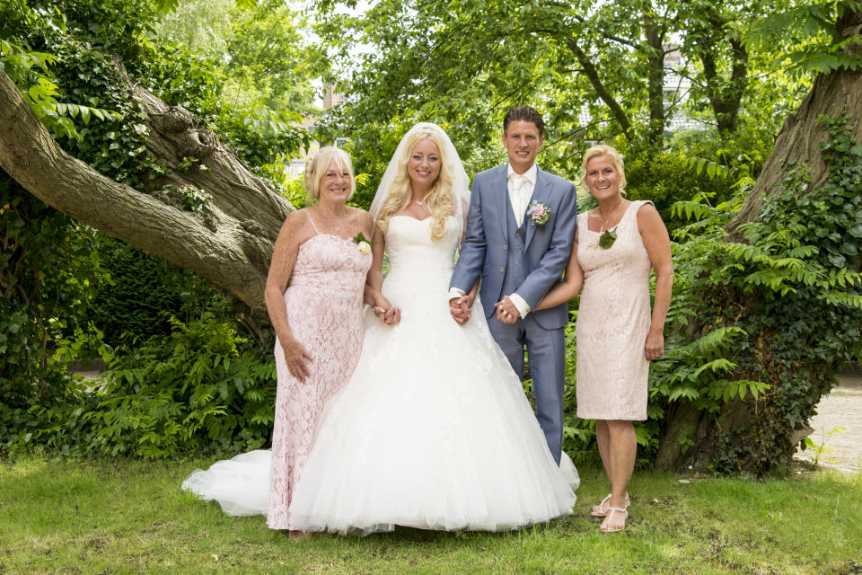 real wedding trouwen in leiden theperfectweddingnl