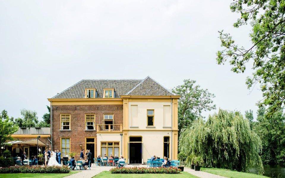 Feest Trouwlocaties Utrecht Theperfectwedding Nl