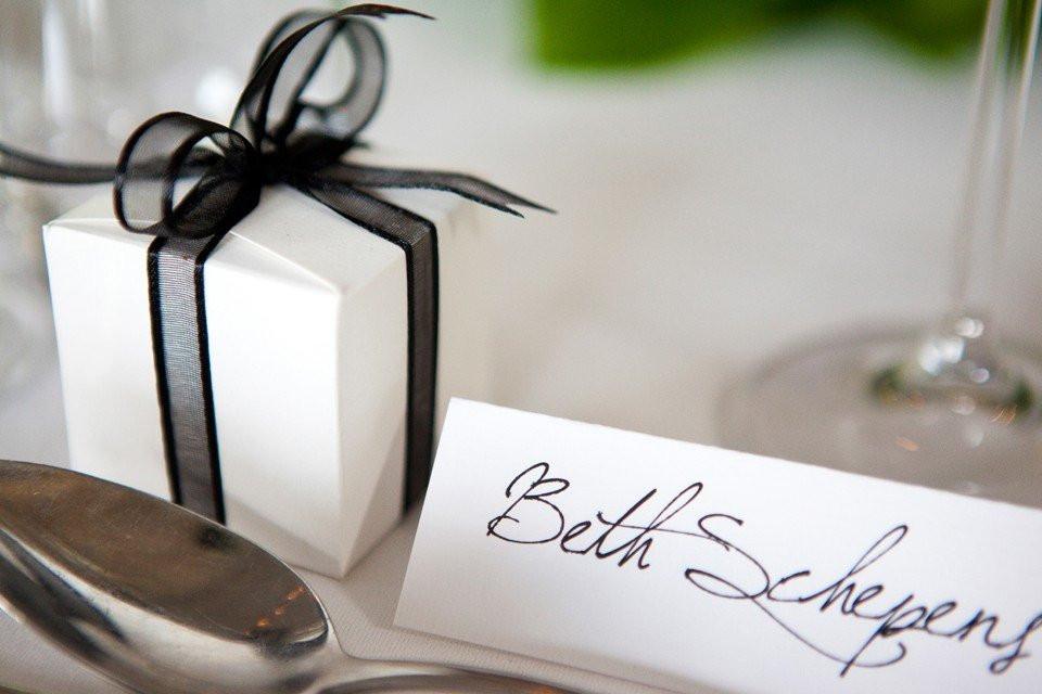 Tips Voor Het Uitzoeken Van Een Huwelijkscadeau