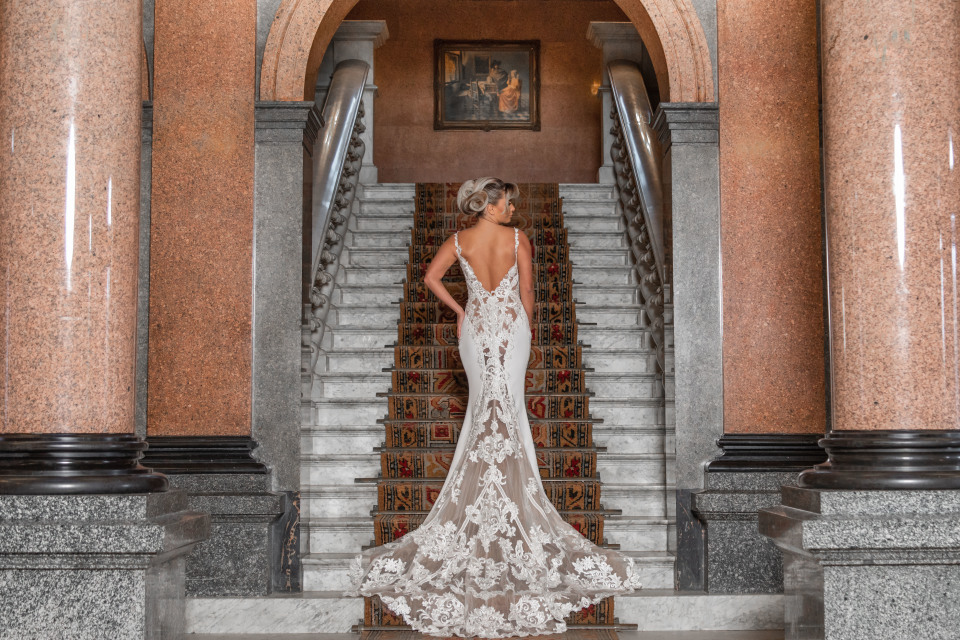 Trouwjurken Bruidsmode Almere Theperfectwedding Nl