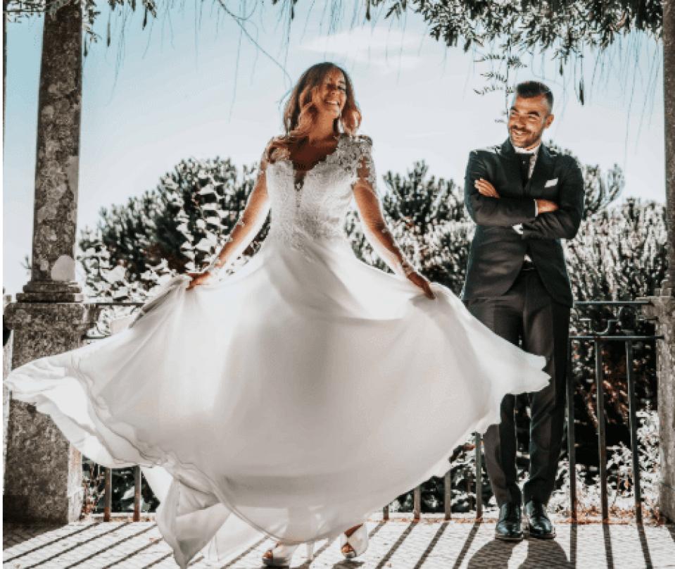 Trouwjurken Bruidsmode Goes Theperfectwedding Nl