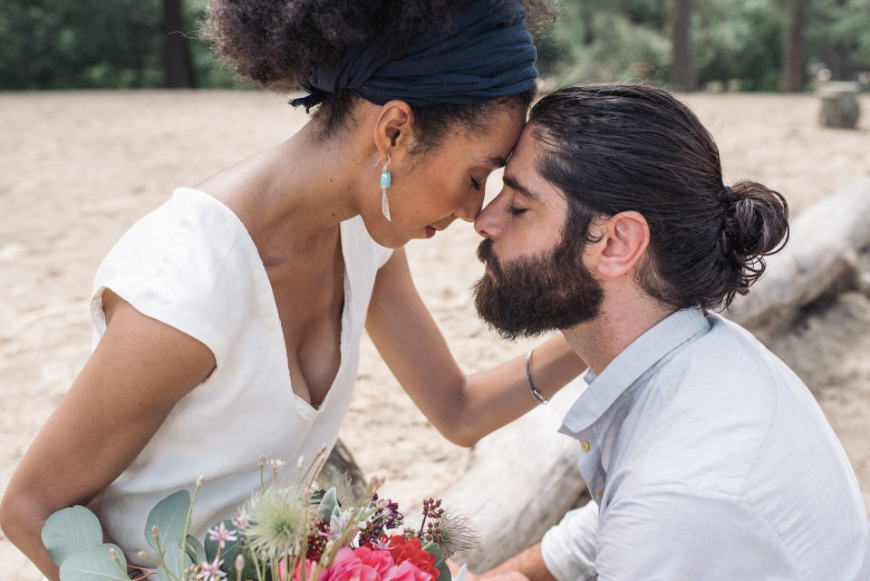 Trouwjurken Bruidsmode Lochristi Theperfectwedding Nl