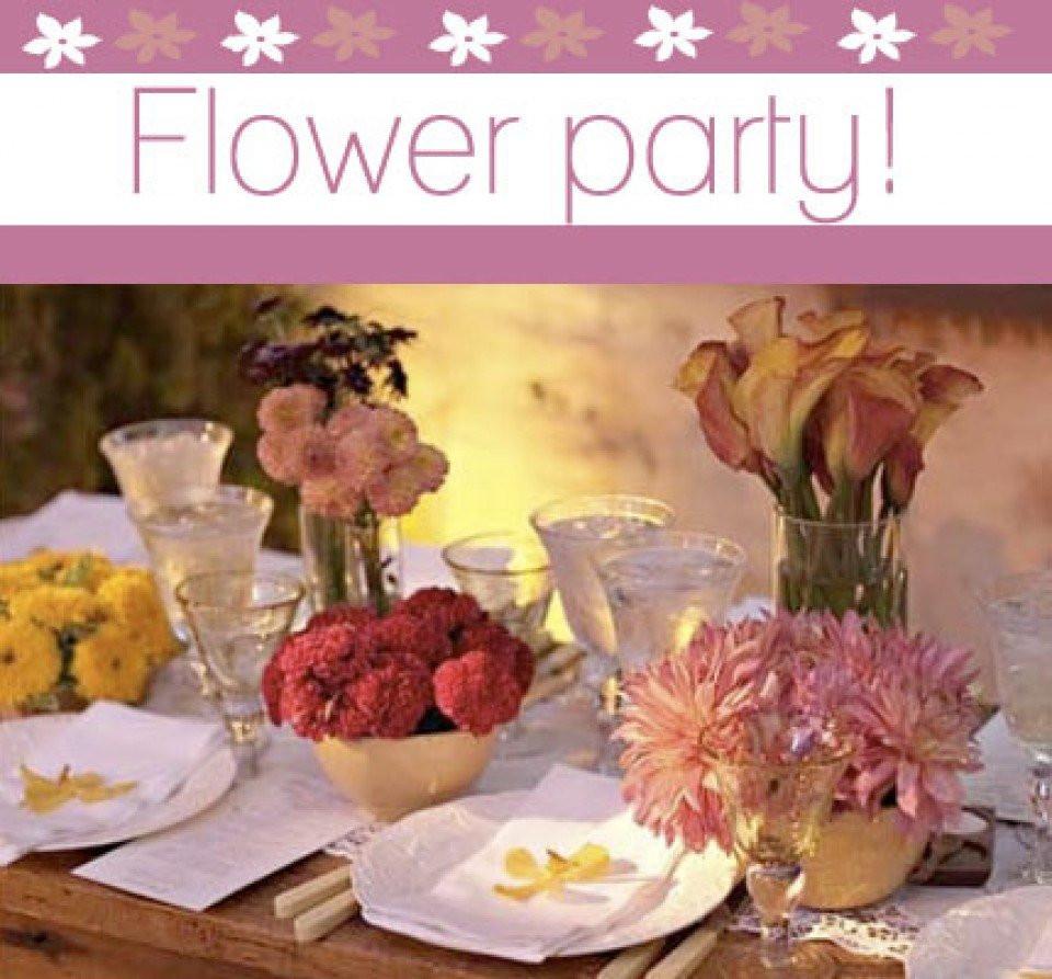 Goedkope bloemen decoratie op jouw trouwdag for Goedkope decoratie