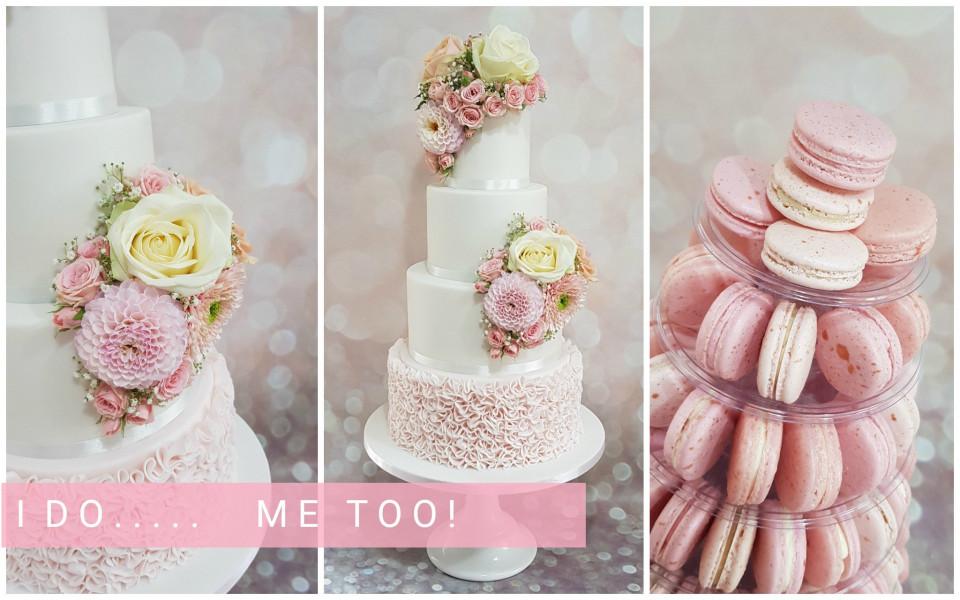 Bruidstaarten Rotterdam Theperfectwedding Nl
