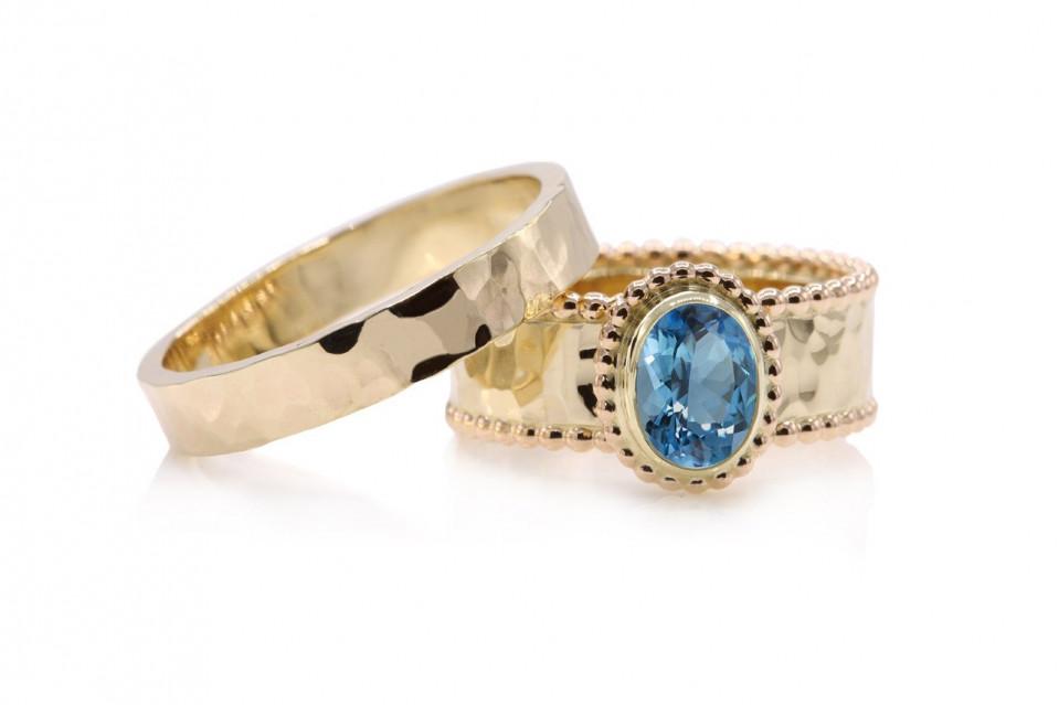 Atlantis Ring Which Finger