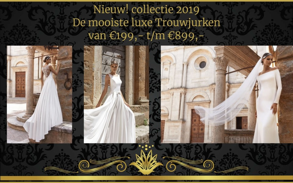 Bruidsjurken Almere.Wedding Wonderland Outlet In Almere Theperfectwedding Nl