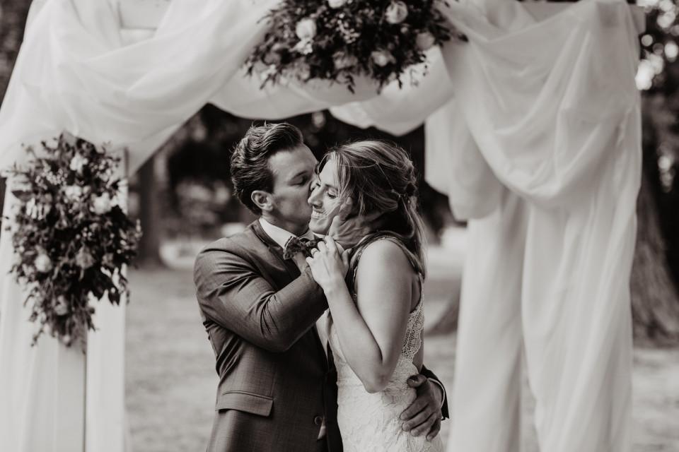 Trouwfotograaf Bruidsfotografie Rijssen Theperfectwedding Nl