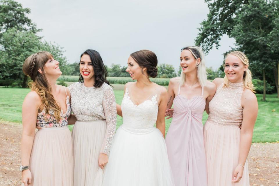 Ben Jij Te Gast Op Een Bruiloft Dit Word Er Van Je