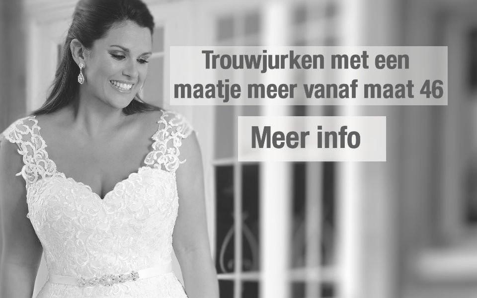 Trouwjurken Bruidsmode Sittard Theperfectwedding Nl